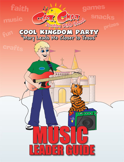 COVERS Music Guide VBS1 small