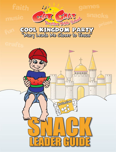 COVERS Snack Guide VBS1 small