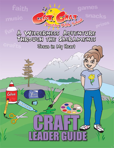 COVER Craft Guide VBS3 small