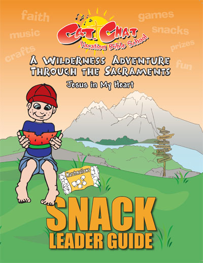 COVER Snack Guide VBS3 small