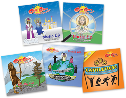 all vbs music cds